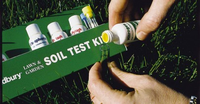 Evaluating your soil